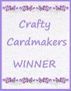 Vinner av Crafty cardmaker