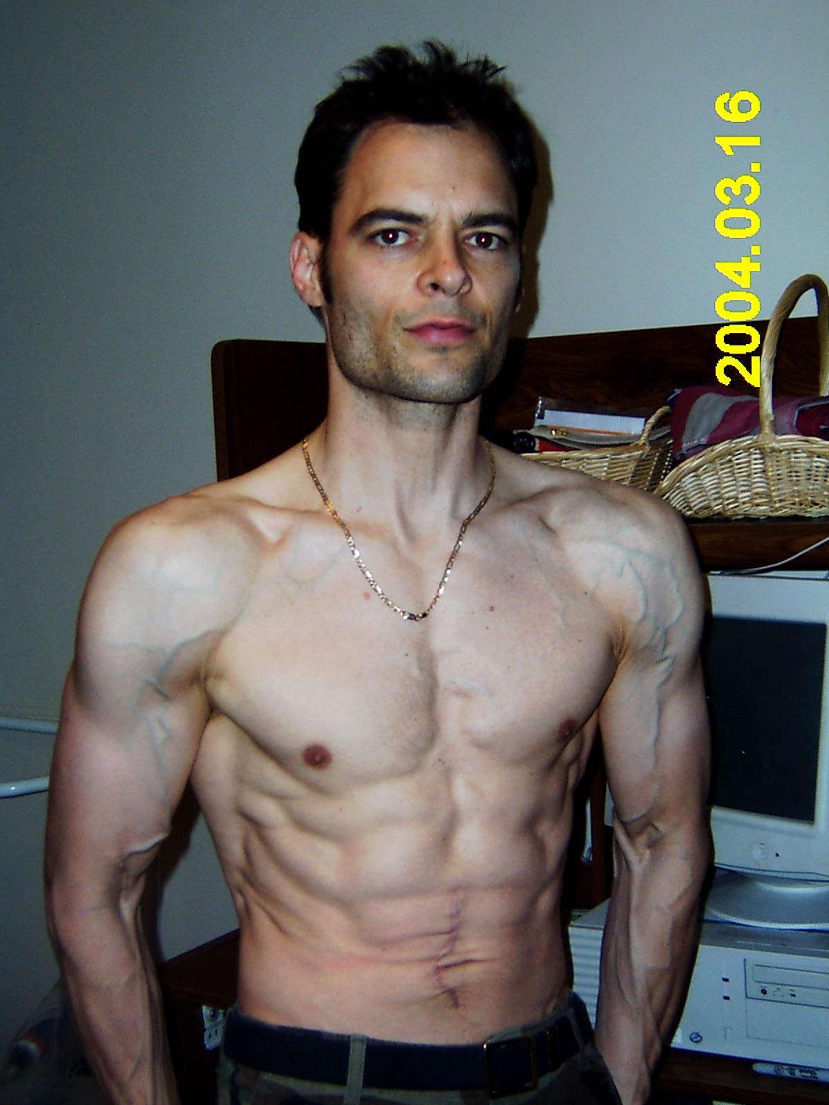 lean cycle workout