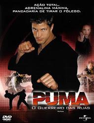 Baixar Filme Puma: O Guerreiro das Ruas (Dual Audio) Online Gratis