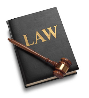 Definisi Hukum
