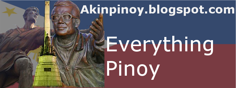 Akin Pinoy - Philippine Videos, News, Pics, Opinions