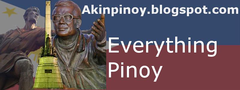 Akin Pinoy - Philippine Videos, News, Pics, Opinions