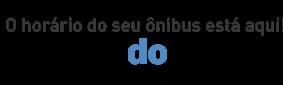 HoráriodoÔnibus.com.br | Todos os Horários de Ônibus você encontra aqui