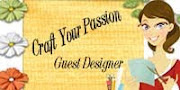 Craft Your Passion July GDT