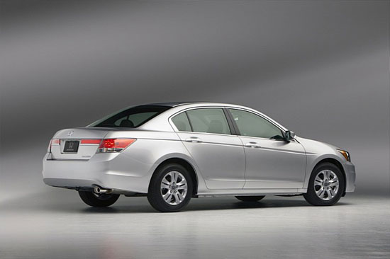 The Integrated Lever On The Steering Wheel Is Standard Equipment For The 2012  Honda Accord EX L V6 Coupe, Automatic Transmission. Meanwhile, 6 Speed  Manual ...