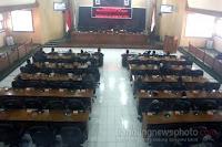 50 Persen Lebih Anggota DPRD Sumedang Absen Ikuti Acara Kenegaraan
