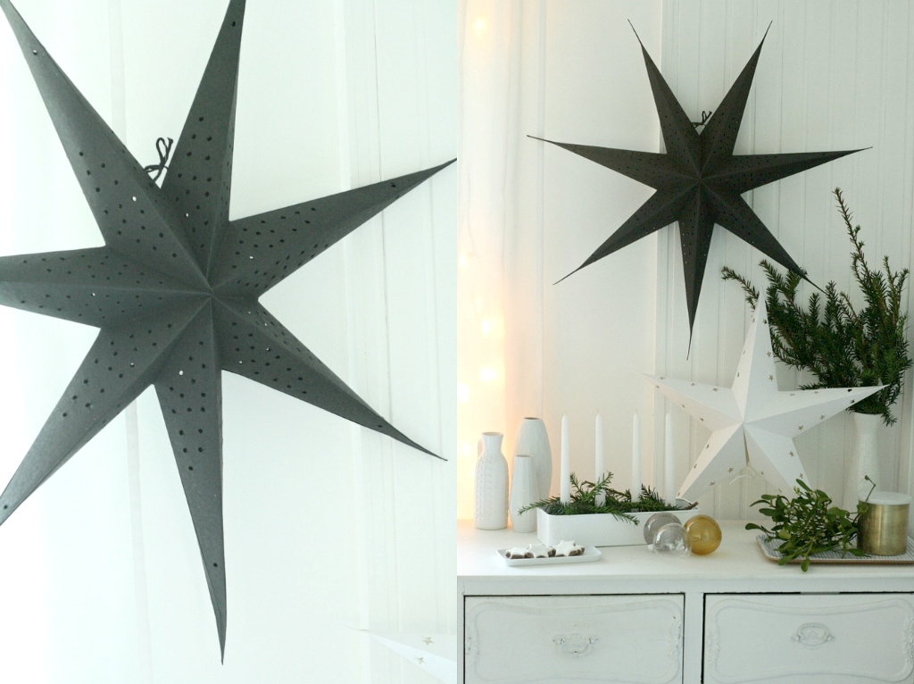frollein pfau weihnachten mit granit verlosung. Black Bedroom Furniture Sets. Home Design Ideas