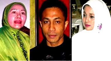 Dharma Pongrekun, KAGAMA FH UGM, Ratu Atut Chosiyah, Marissa Haque