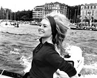 The Brigitte Bardot Fun and Fancy-Free