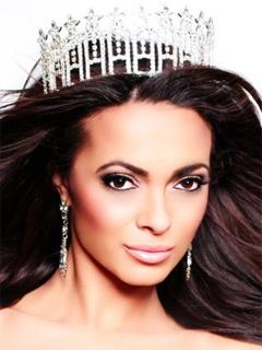 Jade Kelsall of Nevada, a TIMELESS BEAUTY for Miss USA 2012!