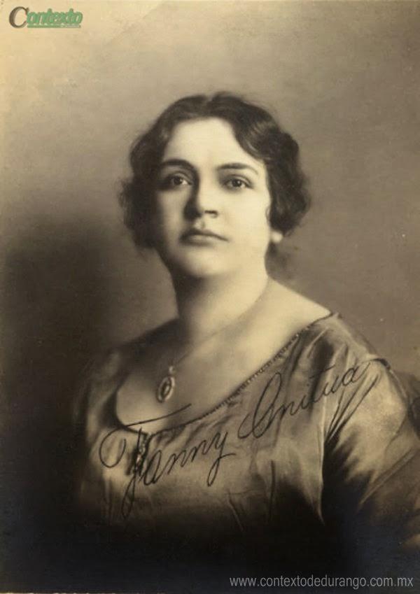 Fanny Anitua Net Worth