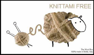 knittami free sample