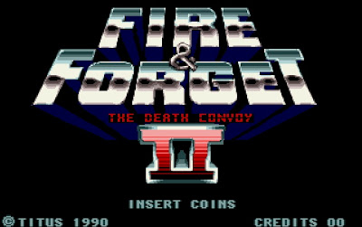 Fire and Forget 2