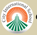 City International School Pune Logo