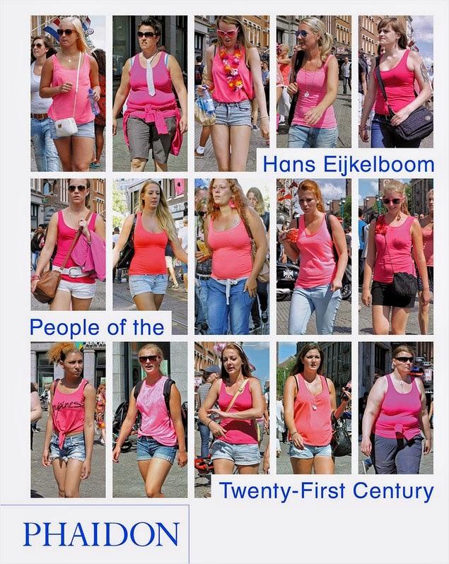 hans eijkelboom people of twenty first century