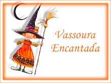 Blog Vassoura Encantada