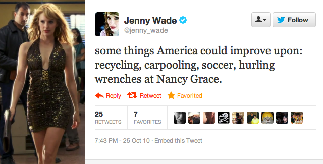 Jenny Wade