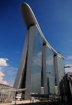 Marina Bay Sands - Singapore World Travel Destinations