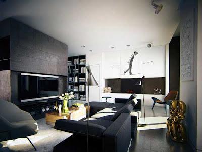 habitación decoracion
