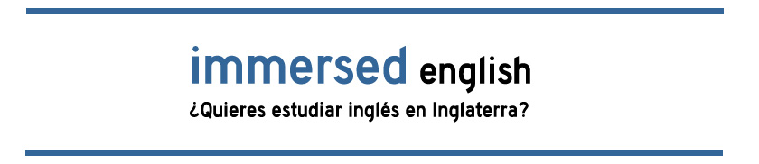 Immersed English
