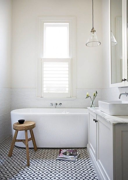 bathroom inspiration - Bathroom Inspiration