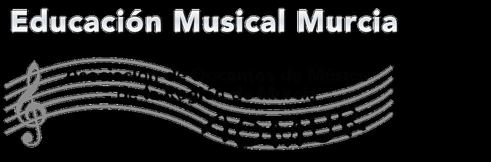 Educación Musical Murcia