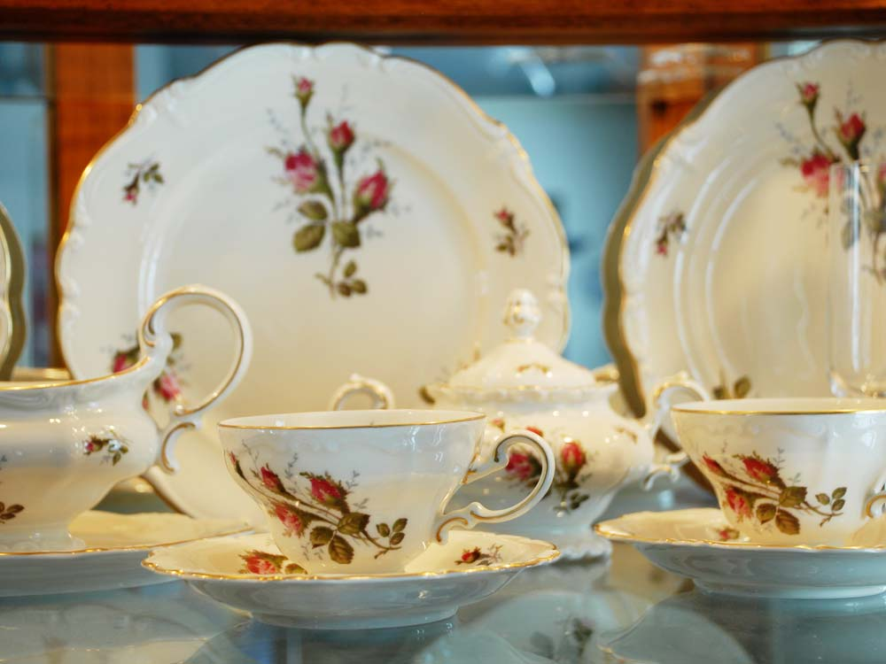 Rosenthal Pompadour china