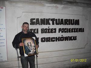 Sanktuarium Włodawa-Orchówek