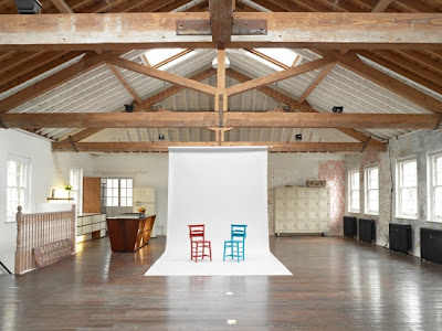 Estilo rustico loft rustico original for Loft rustico