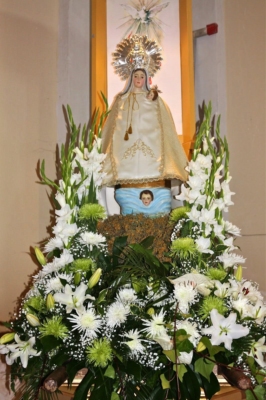 Video: Romería de Muniesa a la Virgen de la Aliaga 2014