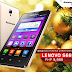 Lenovo S660 now available in GOLD color, priced at Php9,999!