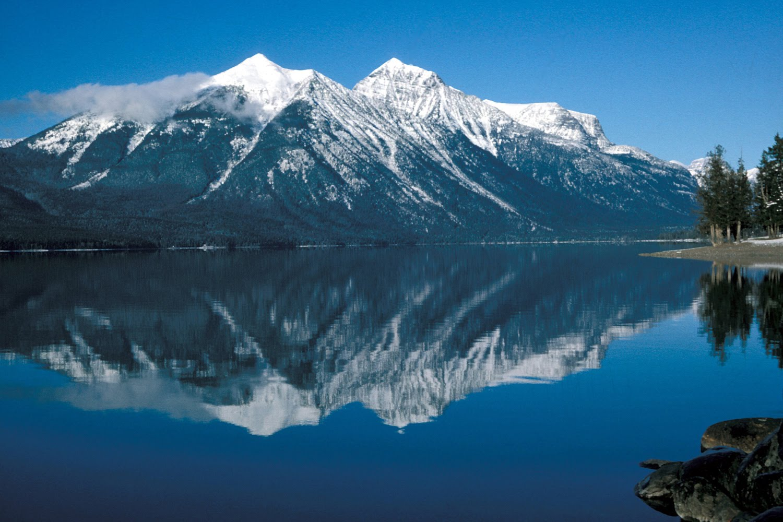 glacier national park photo - photo #1