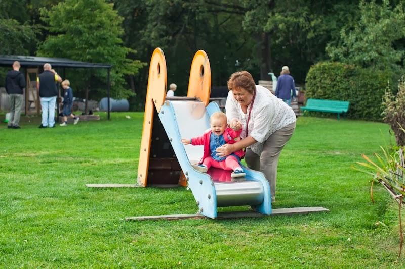 ulriksdals slottsträdgård barnaktiviteter