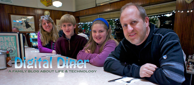 Digital Diner