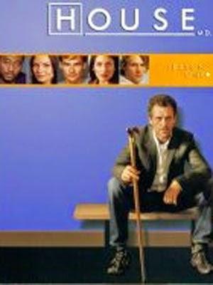 Bác Sĩ House 1 - House M.D 1 (2004) VIETSUB - (22/22)