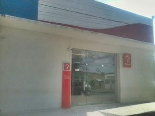 Agência bancária é assaltada pela segunda vez no Sertão