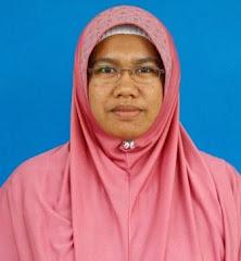 Ustazah Hjh Nor Atikah bt Abdul Latif