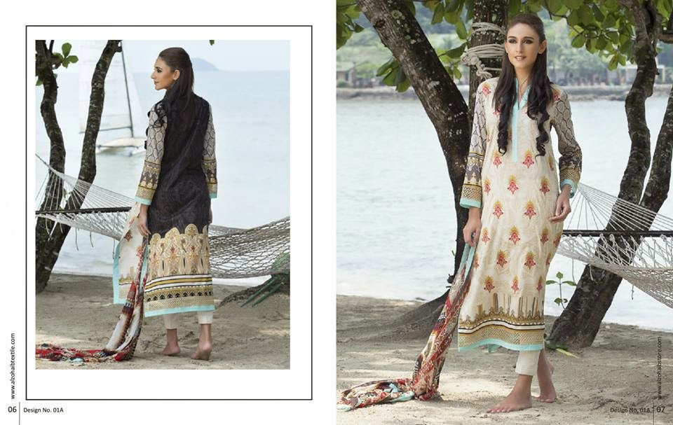 Short summer lawn embroidered dresses