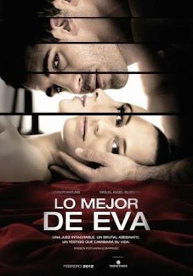 Lo mejor de Eva (2012). pelicula movie poster
