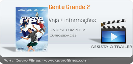 Download Baixar Filme Gente Grande 2   Legendado
