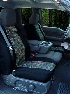 Ford Seat Covers F350