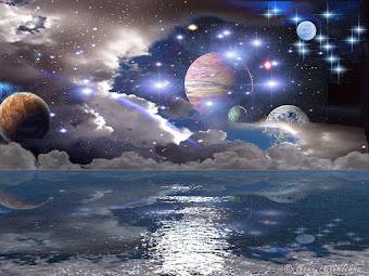 la suma total del Universo está modificándose para crear tu destino personal.