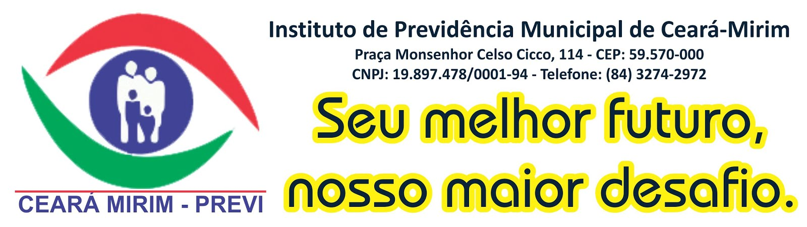 Ceará-Mirim PREVI