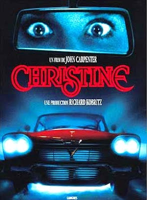 Filme Christine - O Carro Assassino DVDRip RMVB Dublado