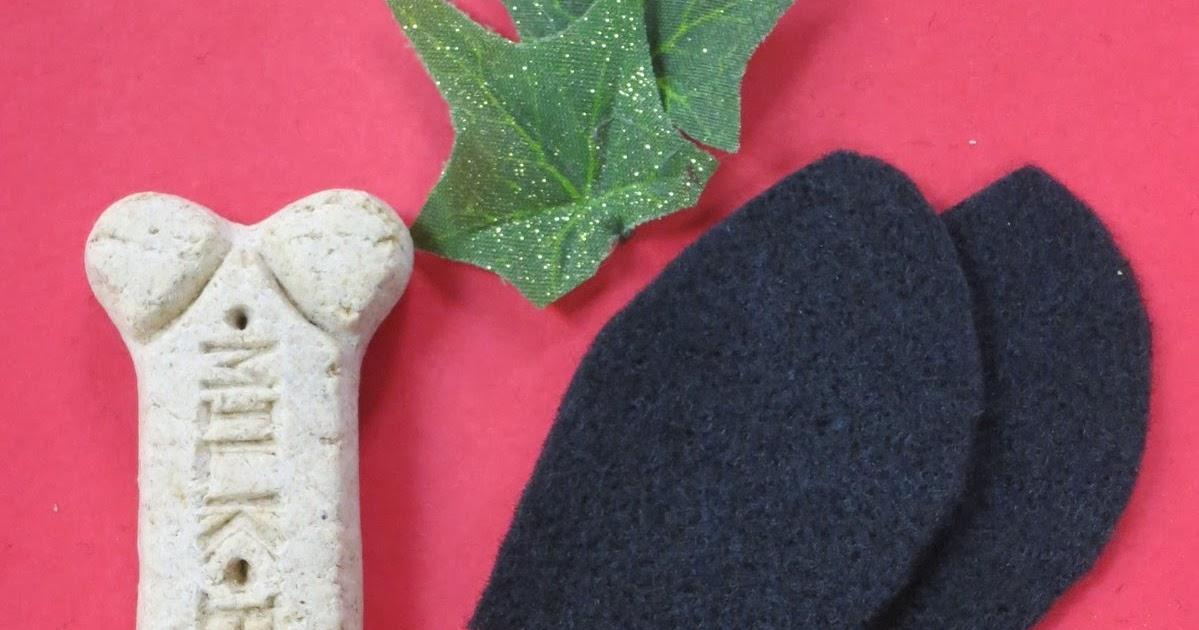 Cindy derosier my creative life dog bone ornaments for Dog bone ornaments craft