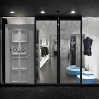 Diseño interiores comercial