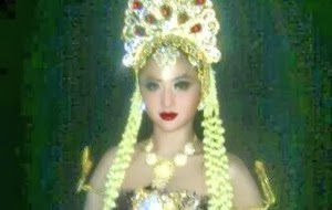 Foto Dewi Persik Bugil