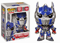 Funko Pop! Optimus Prime
