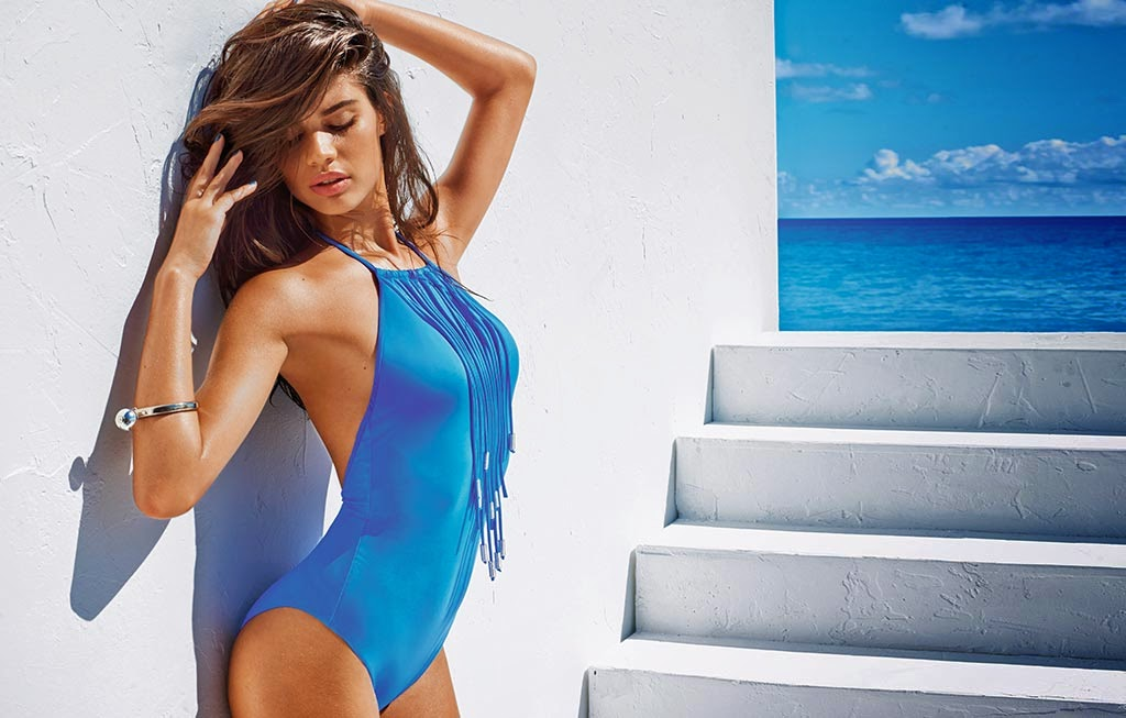 Shopping Summer 2014 : On sort les maillots !
