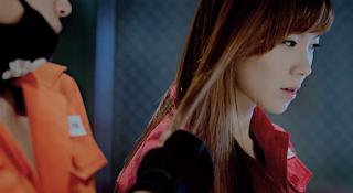 TEEN TOP Miss Right actress